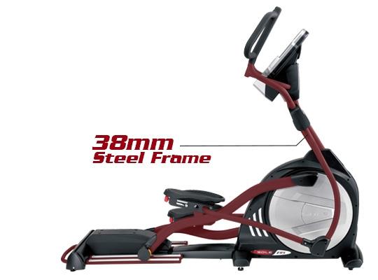 Sole E20 Fitness App