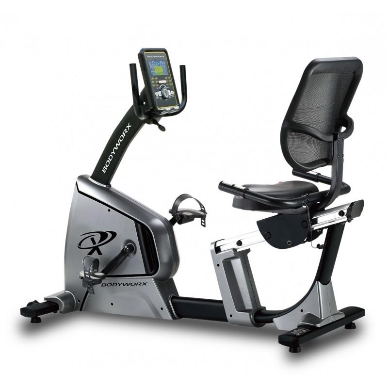 Bodyworx AR700 Recumbent Exercise Bike Hobart