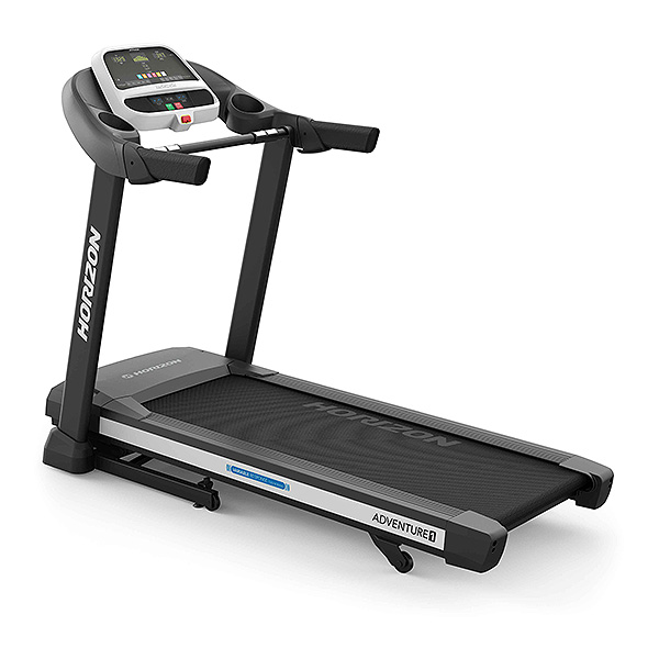 Horizon Adventure 1 Treadmill