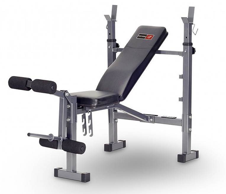 Bodyworx C340STB Gym Bench Press