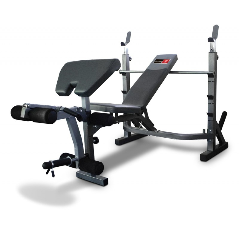 Bodyworx Bench Press