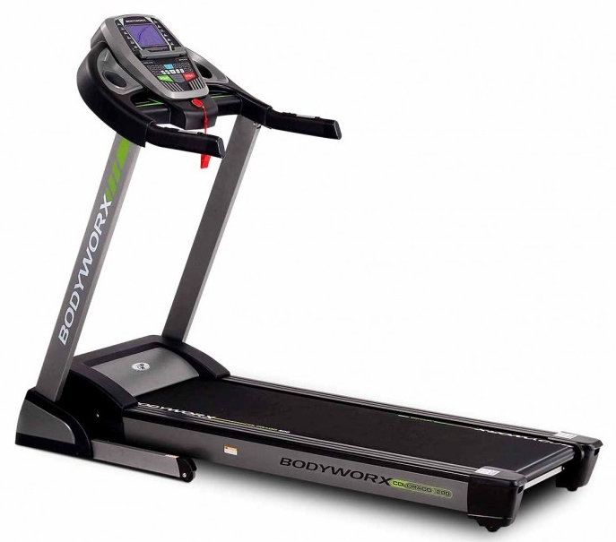 Bodyworx Colorado Treadmill