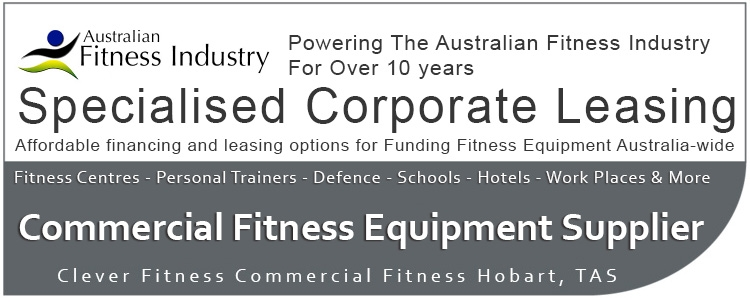 Commercial Fitness Equipment Leasing