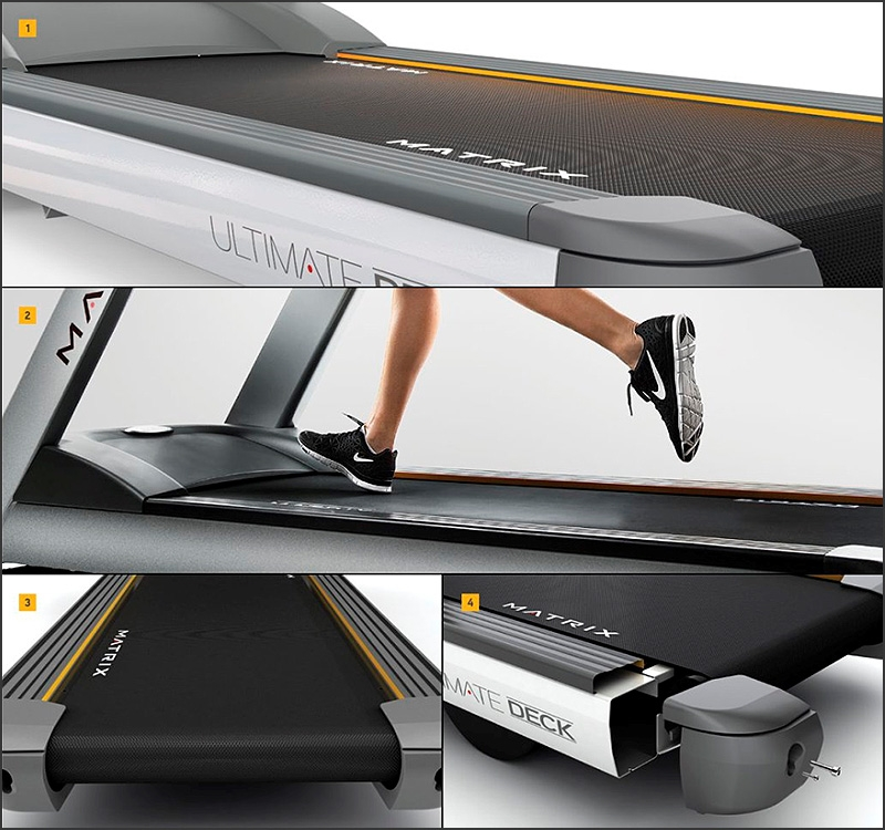 Commercial Fitness Treadmills Hobart