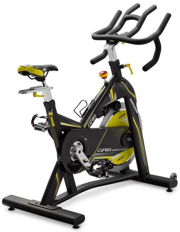 Horizon GR6 Spin Bike