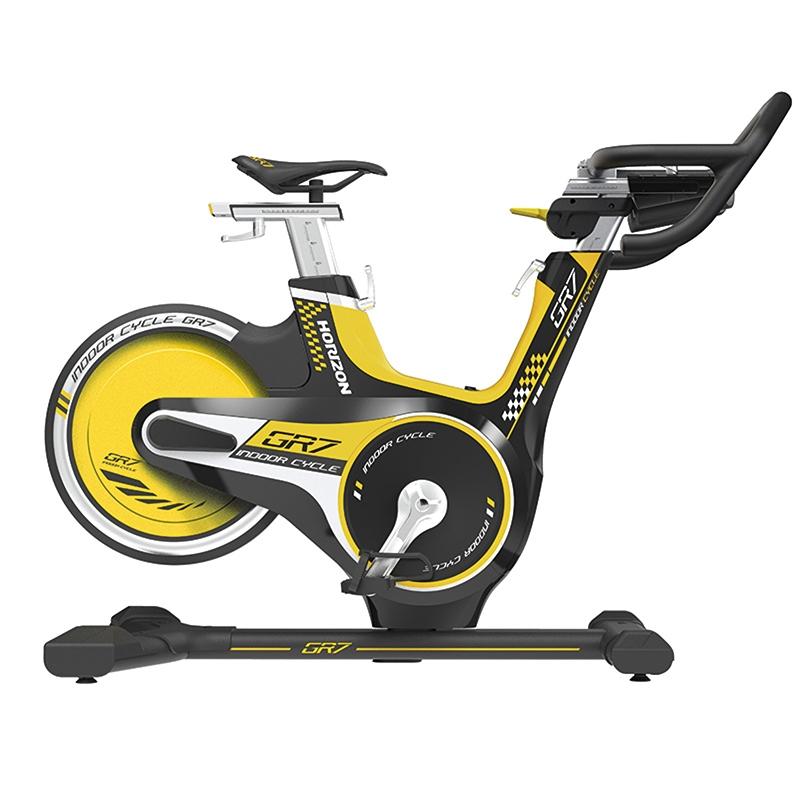 Horizon GR7 Exercise Indoor Bike