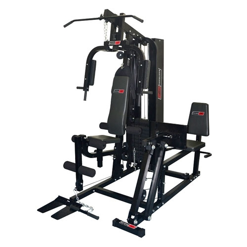 L8000LP Home Gym Hobart