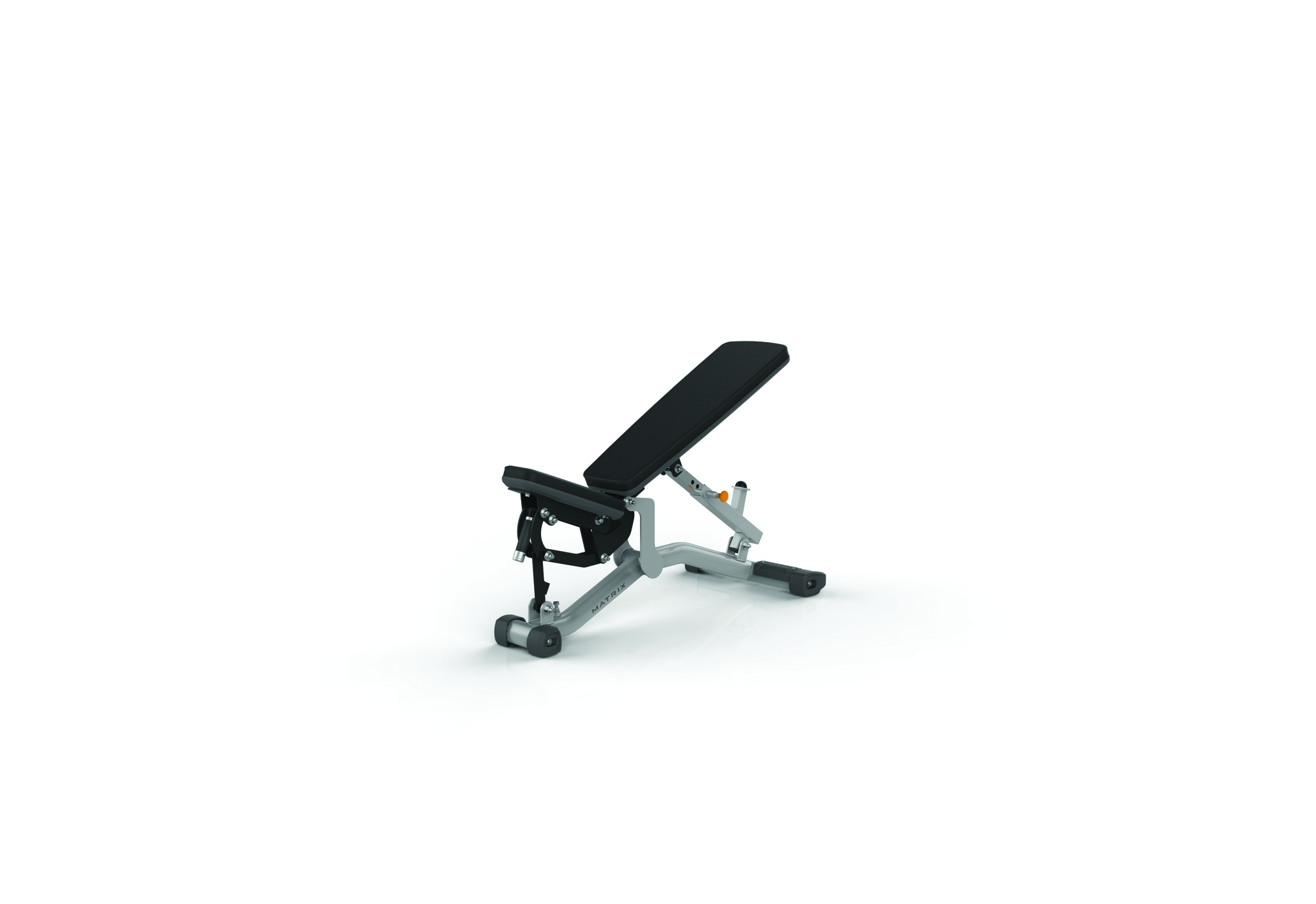 Multi-adjustable Bench