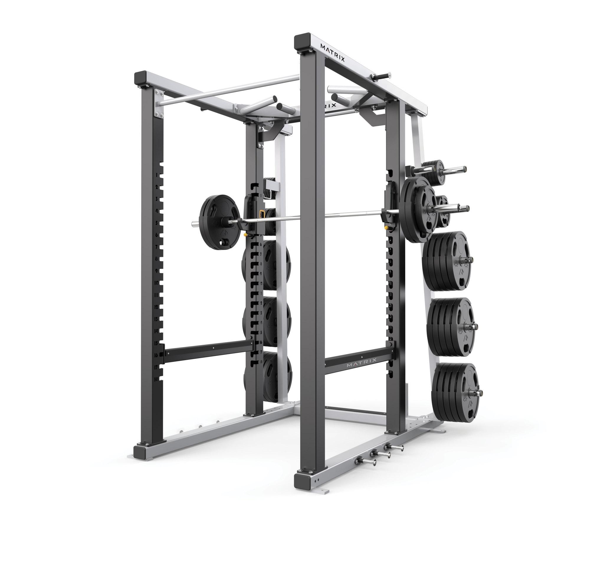 MEGA Power Rack