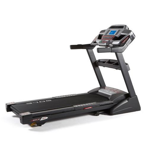 Sole F63 Treadmill - Hobart Gym Equipment