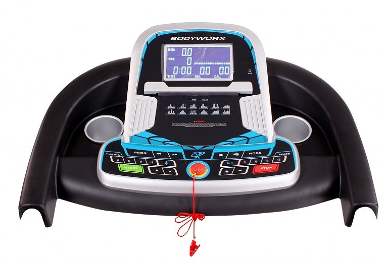 Bodyworx Sport 1750 Treadmill