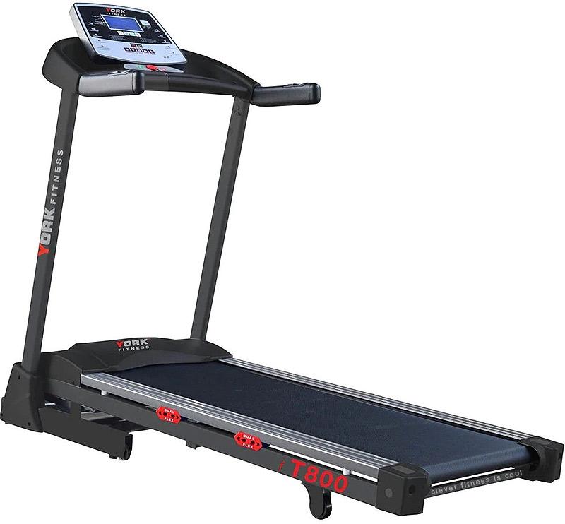 York T800 Treadmill Hobart
