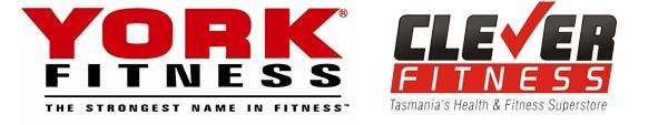 York Fitness Equipment Hobart