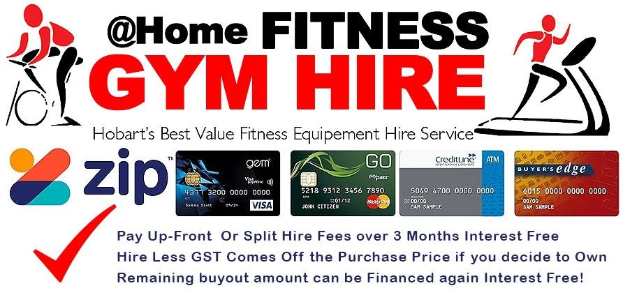 Hobart Treadmill Hire and Rentals