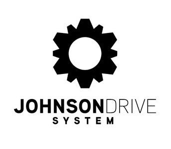 Johnson Treadmills Drive System