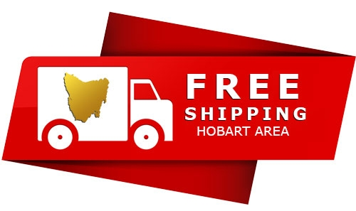 Hobart Treadmill Delivery
