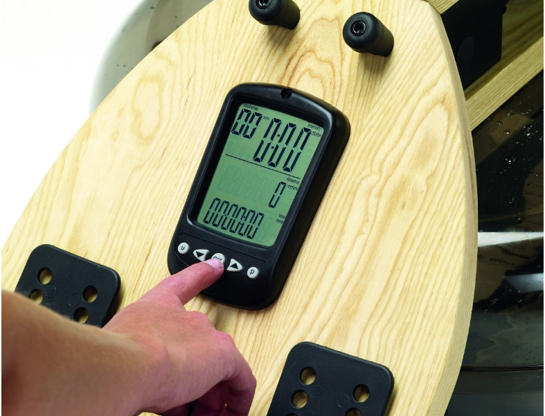 Water Rower Monitor