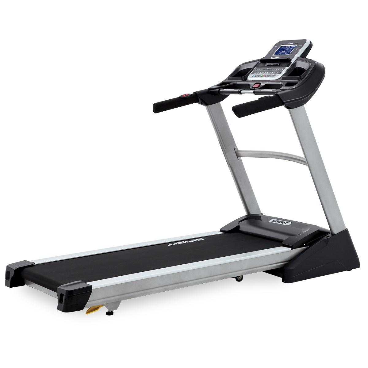 Spirit SXT385 Treadmill Hobart